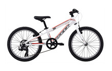 Feltbikes Q20R velo enfant blanc